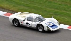 Porsche 906 del 1966