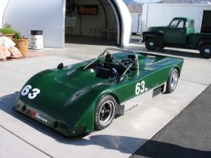 Lola T492