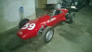 Formula 850 MONZA