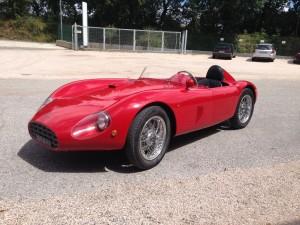 Pasqualetti 750 Sport 57