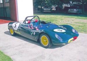 Lotus B23