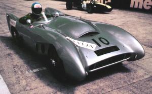 Lotus Mk 10